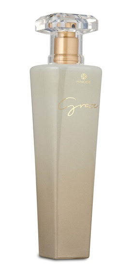 Perfume Feminino Gracy Hinode 100 Ml