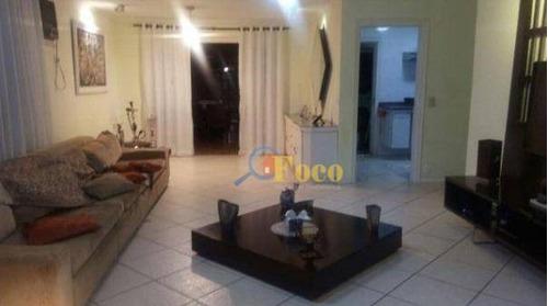 Imagem 1 de 17 de Chácara Com 3 Dormitórios À Venda, 1500 M² Por R$ 1.017.000,00 - Condomínio Ville De Chamonix - Itatiba/sp - Ch0100