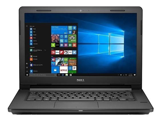 Laptop Dell Vostro 3468 14 Core I5 7200u 8gb 1tb Dvd W10 Pro