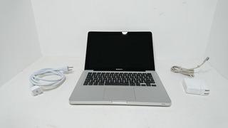 Laptop Macbook Pro 13 Mid 2012 A1278 Core I5 6 Ram 134ciclos