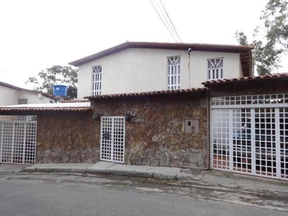 Casa En Venta Yz Mls #17-5109