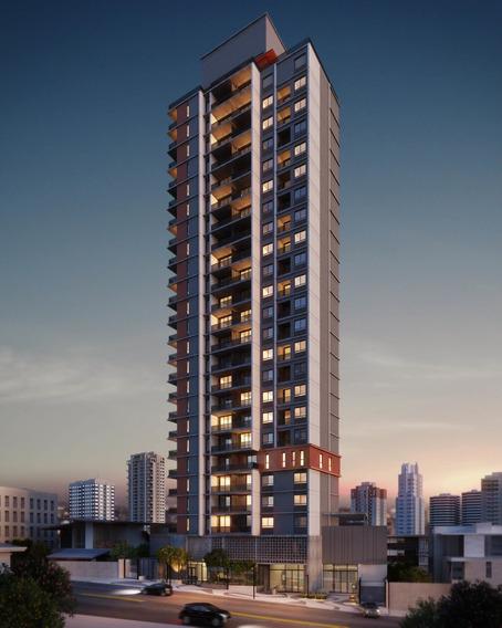 Cobertura Residencial Para Venda, Perdizes, São Paulo - Co5375. - Co5375