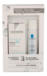 La Roche Posay Hyalu B5 Serum X 30 Ml + Mini Agua Termal