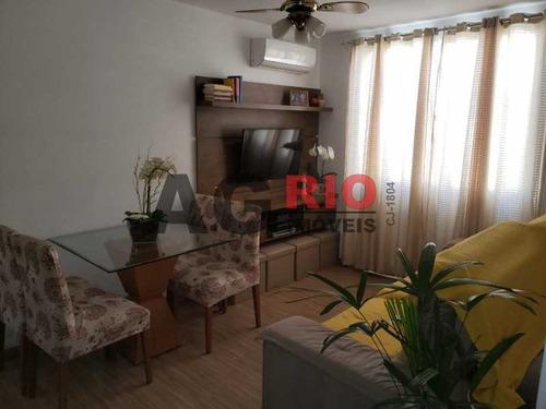 Imagem 1 de 13 de Apartamento-à Venda-praça Seca-rio De Janeiro - Vvap20937