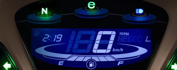 Nueva Honda Biz 125 Inyeccion 2019