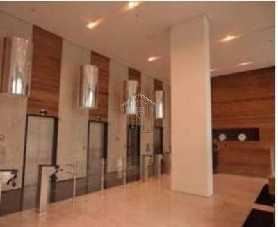Sala Comercial Em Condomínio Para Venda No Bairro Chácara Santo Antônio (zona Sul) - 9791ml