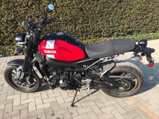 Yamaha Xsr900 2018 3.000 Kms Impecable Estado Como Nueva