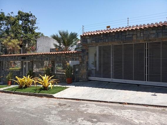 Casa En Venta En Urb Prebo Iii, Valencia, Carabobo