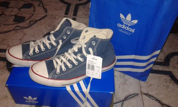 Zapatillas Converse Originales Nuevas!! Sin Uso En Caja