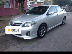 Toyota Corolla Corolla Xrs