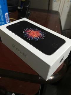 iPhone Se 32gb Desbloqueado Anatel