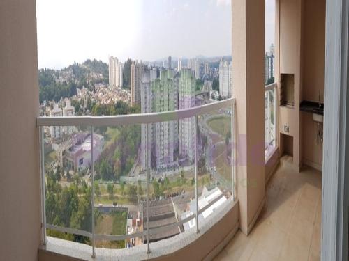 Imagem 1 de 11 de Apartamento Residencial, Grand Garden Residence, Jardim Das Samambaias, Jundiaí - Ap11900 - 68772145