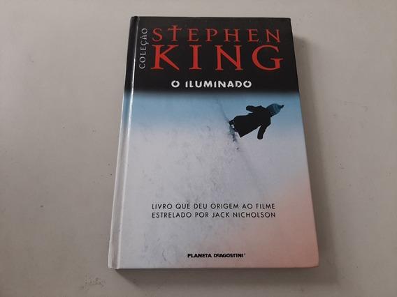 O Iluminado - Colecao Stephen King