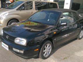 Volkswagen Golf Cabriolet Extra Full 1996