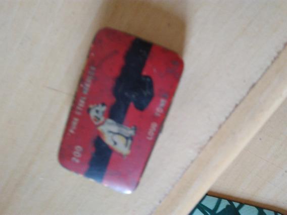 Caixa Antiga De Agulhas Para Gramofone Con Agulhas