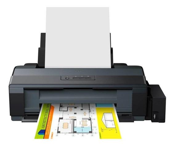 Impressora Epson L1300 Esta Faz Impressão A3 Ecotank Tanque