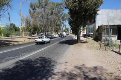 Terreno En Venta Sobre Miguel De La Madrid, Aguascalientes