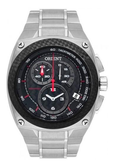 Relógio Orient Masculino Speed Tech Cronógrafo Mtftc002 P1sx * Edição Limitada