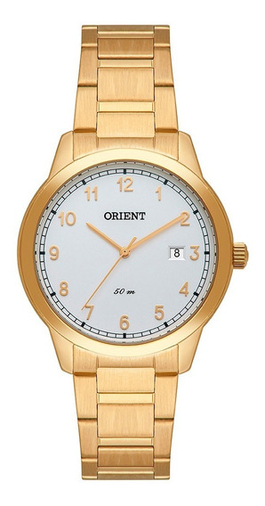Relógio Orient Fgss1181 + Garantia De 1 Ano + Nf