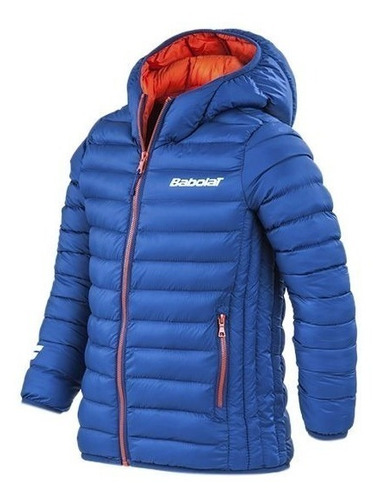 Campera Inflable Babolat Classic Ny M - Airsport