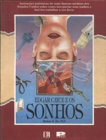 Edgar Cayce E Os Sonhos - Bro, Harmon H.