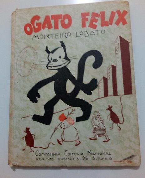 O Gato Felix