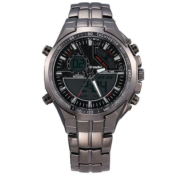 Relógio Masculino Original Ld893