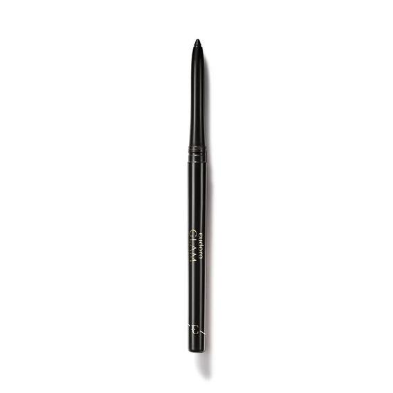 Eudora Glam Lápis Retrátil Para Olhos Black, 0,28g
