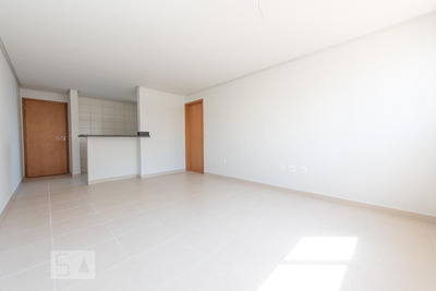 Apartamento No 4º Andar Com 1 Dormitório E 1 Garagem - Id: 892935224 - 235224