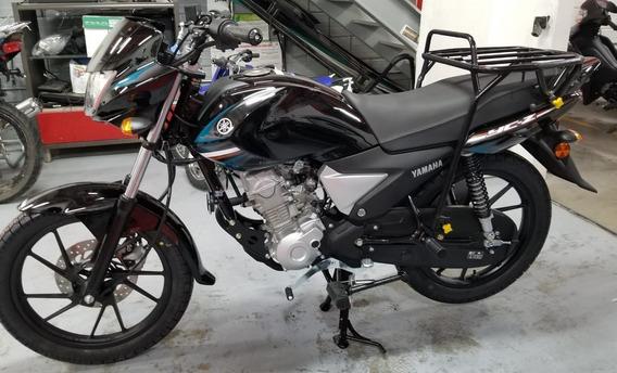 Yamaha Ycz110 Cargo