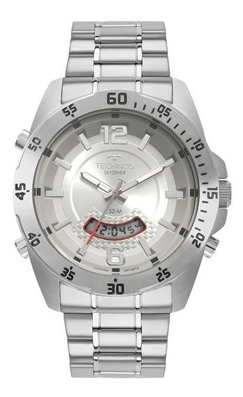 Relógio Technos Masculino Skydiver T205jk/1k Temrelogios N/f