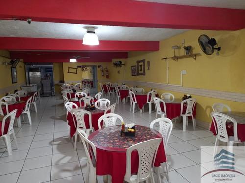 Restaurante Para Repasse De Negocio Em Alecrim