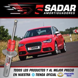 Kit X4 Amortiguadores Chevrolet Corsa Ii (02/..)