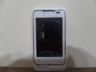 Motorola Moto Smart Xt305 -dual Chip, Android Leia Descrição