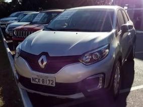 Renault Captur 1.6 16v Zen Sce