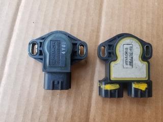 Sensor Tps Nissan D21 Pick Up Y Frontier Ka24