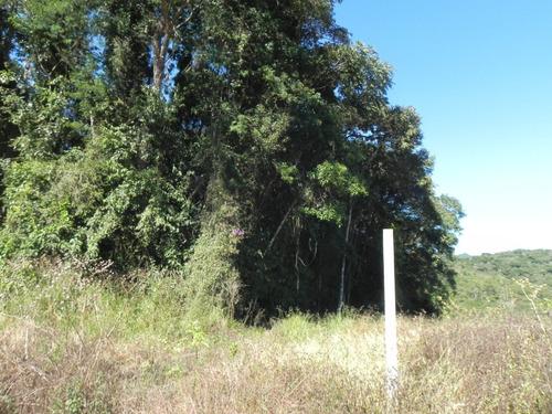 Ig Área Verde - Terrenos Individuais
