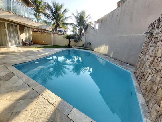 Casa Em Jardim Virginia, Guarujá/sp De 0m² 4 Quartos Para Locação R$ 2.000,00/dia - Ca619488