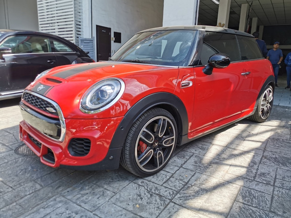 Mini Cooper John Cooper Works Impecable 2019