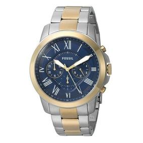 Relógio Masculino Fossil Grant Sport Fs5273 - Nota Fiscal