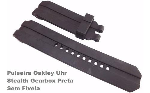 Pulseira P/ Relogio Gearbox Super Oferta