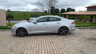 Jaguar Xf 2008/2009