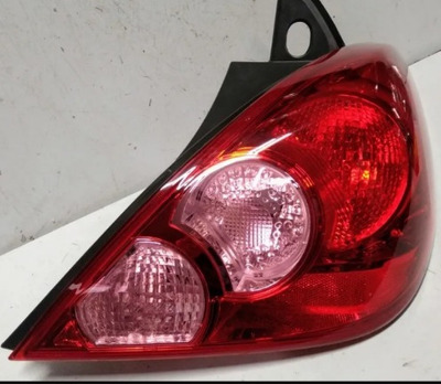Lanterna Direita Nissan Tiida Original