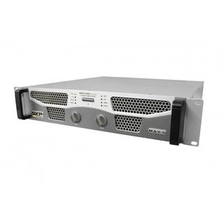 Potencia Skp Max G 1220x - Amplificador 600w + 600w
