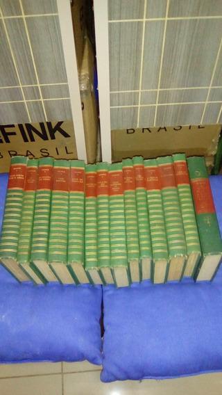 Coleção Obras Completas A. J. Cronin 14 Volumes 1954
