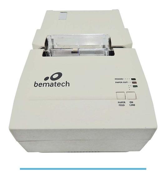 Mini Impressora Não Fiscal Matricial Mp 20 Mi - Nova