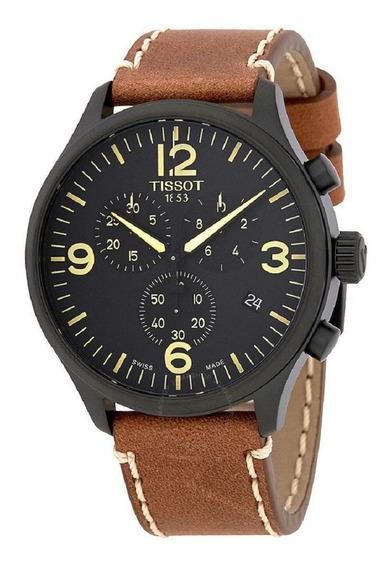 Relógio Tissot Chrono Xl - T116.617.36.057.00