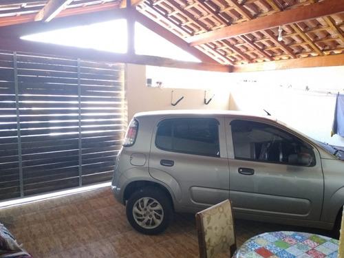Casa Em Condomínio Financiamento Caraguatatuba - Sp - Morro Do Algodão - 3862