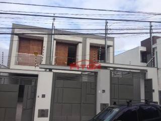 Sobrado Com 3 Dormitórios À Venda, 90 M² Por R$ 560.000,00 - São Miguel Paulista - São Paulo/sp - So2260