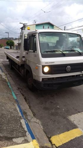 Volkswagen 8.160 Delivery